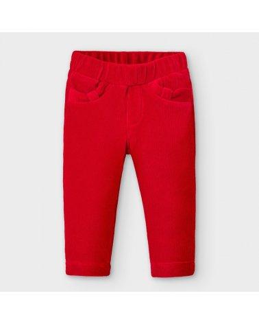 Pantalon punto pana basico Mayoral