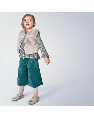 Pantalon culotte Mayoral