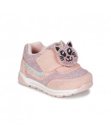 Zapato Gamma Rosa Chicco
