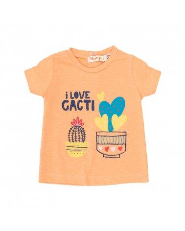 Camiseta Babybol