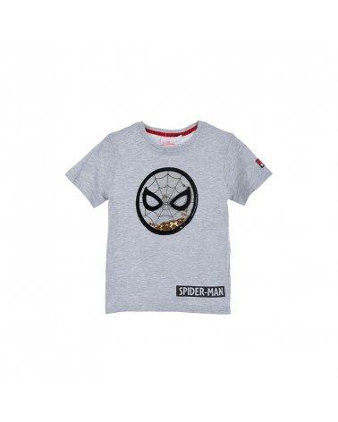 Camiseta Spiderman Suncity