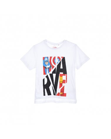 Camiseta Los Vengadores Suncity