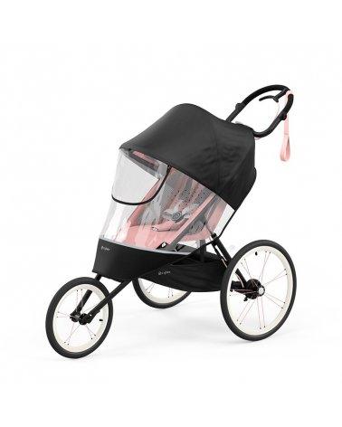 Plástico de lluvia para silla de paseo AVI de Cybex