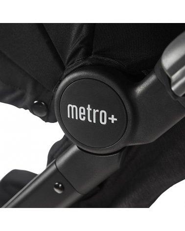 Silla de Paseo Metro + de Ergobaby Negro
