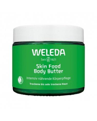 Crema Corporal  Skin Food de Weleda