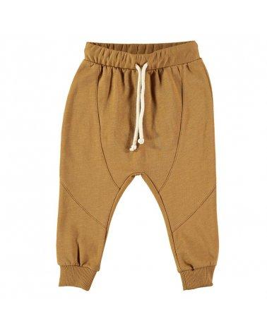 Pantalon Curcuma Baby Clic