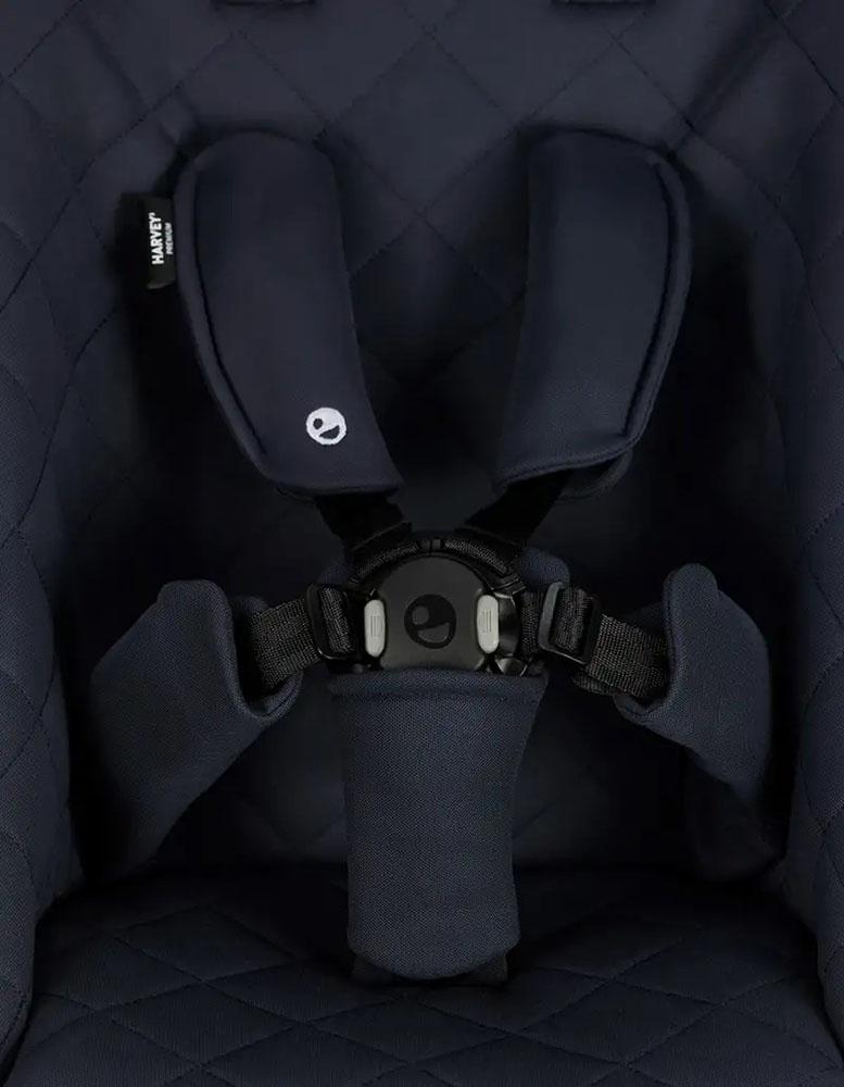 Cochecito de Bebé Harvey³ Premium de Easywalker